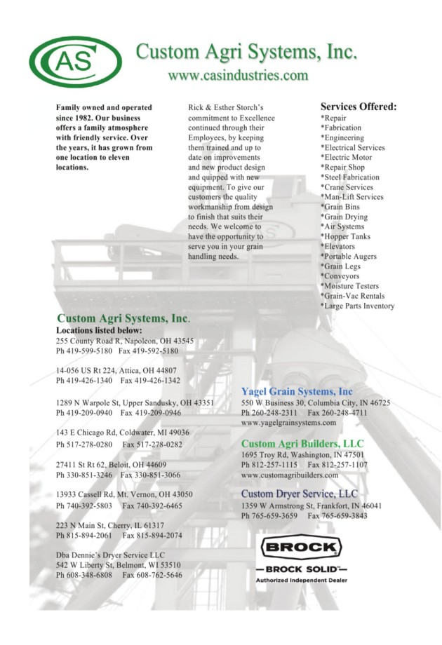 Caledonia Signs 59604 Label Hand Paint Line Applicator