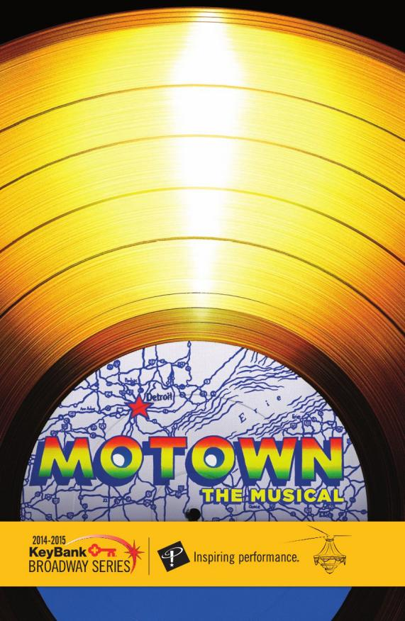 Playhouse Square Motown